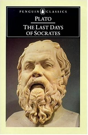 Last Days of Socrates   1999 (Revised) edition cover