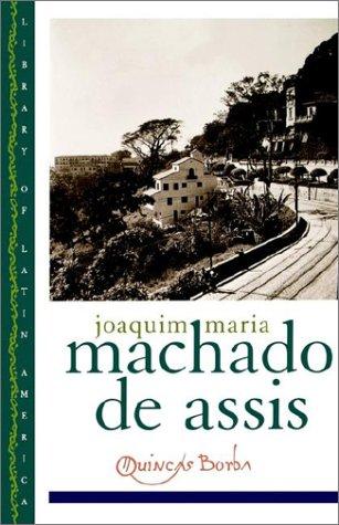 Quincas Borba   1999 edition cover