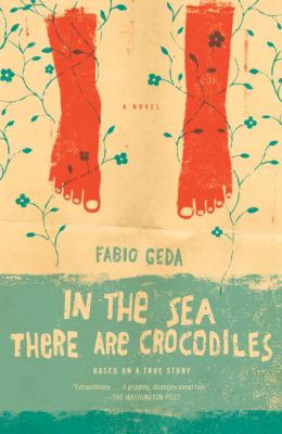 In the Sea There Are Crocodiles  N/A edition cover