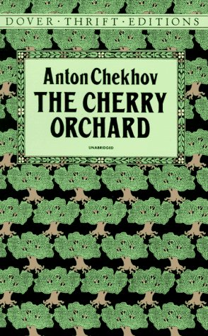 Cherry Orchard   1991 edition cover