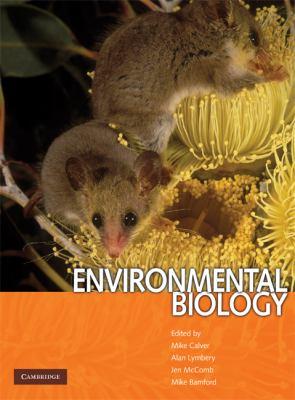 Environmental Biology   2009 edition cover