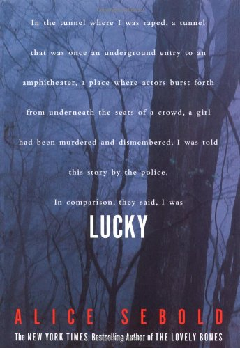 Lucky   1999 edition cover