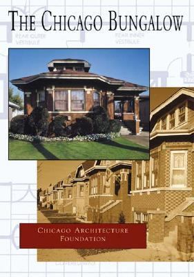 Chicago Bungalow N/A 9780738518824 Front Cover