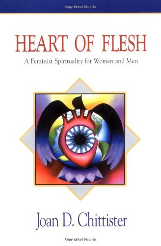 Heart of Flesh A Feminist Spirituality for Women and Men  1998 edition cover