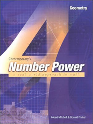 Number Power  2nd 2000 edition cover