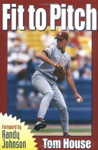 Fit to Pitch   1996 9780873228824 Front Cover