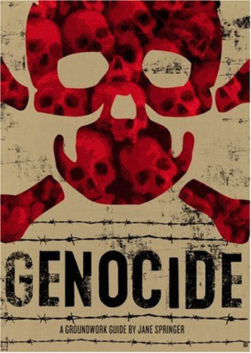 Genocide   2006 9780888996824 Front Cover