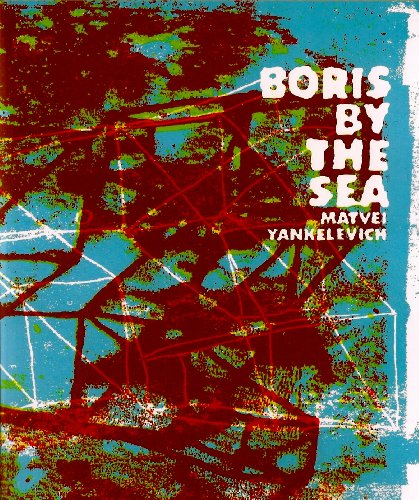 Boris by the Sea  N/A edition cover