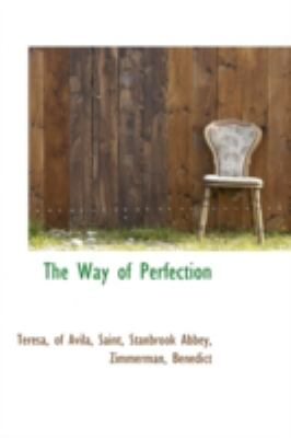 Way of Perfection  N/A 9781113222824 Front Cover