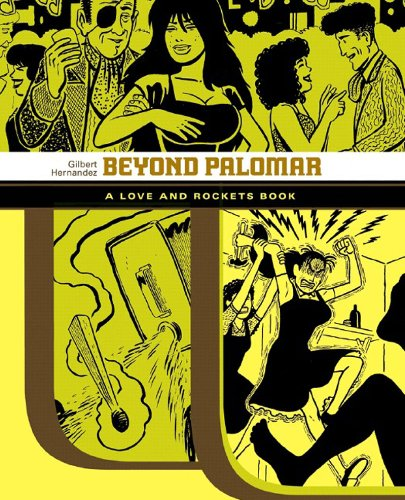 Beyond Palomar   2007 edition cover