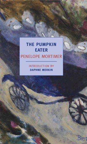 Pumpkin Eater  N/A edition cover