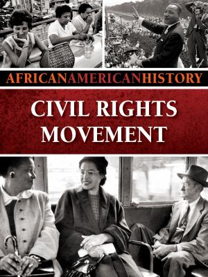 Civil Rights Movement  2008 edition cover