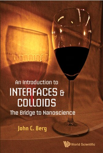 Introduction to Interfaces and Colloids  N/A edition cover