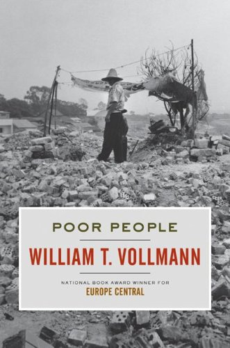 Poor People   2007 9780060878825 Front Cover