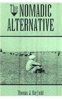 Nomadic Alternative  1st 1993 9780136249825 Front Cover