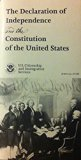 CONSTITUTION OF U.S.+DECLARATI N/A edition cover