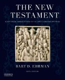New Testament A Historical Introduction to the Early Christian Writings 6th 2015 edition cover