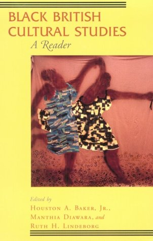 Black British Cultural Studies A Reader  1996 9780226144825 Front Cover