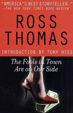 Fools in Town Are on Our Side   2003 (Revised) edition cover