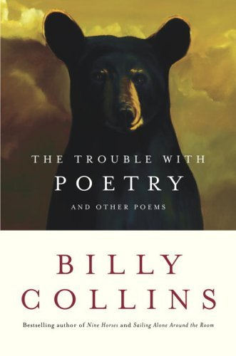 Trouble with Poetry And Other Poems  2005 edition cover