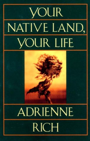 Your Native Land, Your Life   1986 (Reprint) edition cover