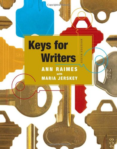 Keys for Writers  6th 2011 edition cover