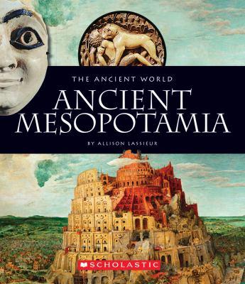 Ancient Mesopotamia   2012 edition cover