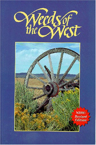 Weeds of the West 9th 2000 edition cover