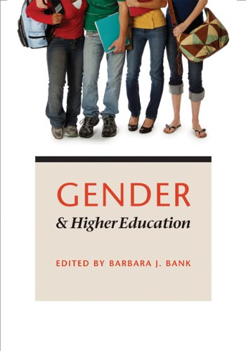 Gender and Higher Education   2011 edition cover