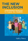New Inclusion Differentiated Strategies to Engage All Students  2013 edition cover