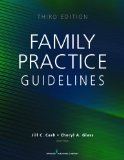 Family Practice Guidelines:   2014 9780826197825 Front Cover