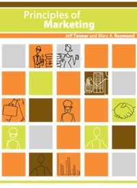 Principles of Marketing N/A edition cover