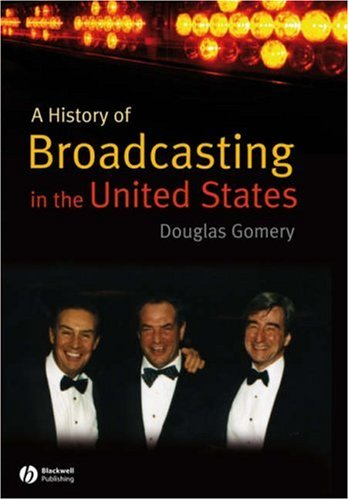 History of Broadcasting in the United States   2007 edition cover