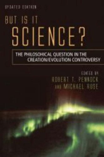But Is It Science?   2008 edition cover