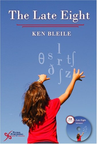 Late Eight   2006 edition cover