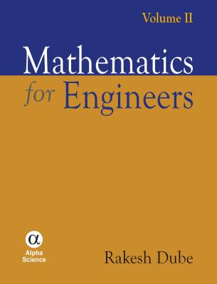 Mathematics for Engineers:  2009 edition cover