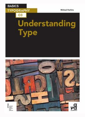 Understanding Type   2012 edition cover