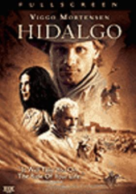 Hidalgo (Full Screen Edition) System.Collections.Generic.List`1[System.String] artwork