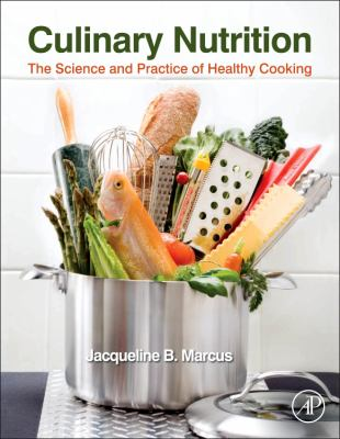 Cover art for Culinary Nutrition: The Science and Practice of Healthy Cooking, 1st Edition
