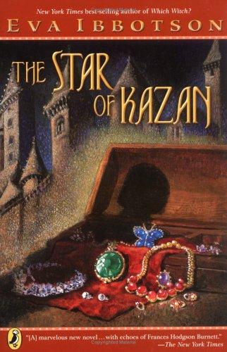 Star of Kazan   2006 (Reprint) edition cover