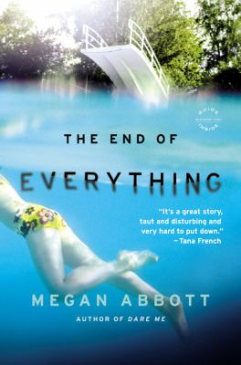 End of Everything  N/A edition cover