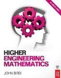Higher Engineering Mathematics  7th 2014 (Revised) edition cover