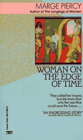 Woman on the Edge of Time  N/A edition cover