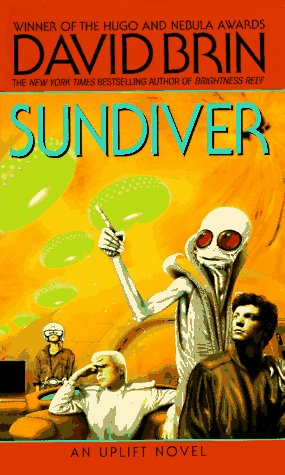Sundiver   1980 9780553269826 Front Cover