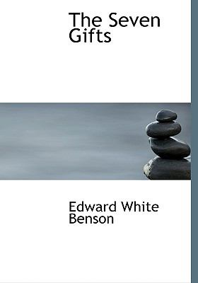The Seven Gifts:   2008 edition cover
