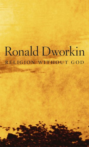 Religion Without God   2013 9780674726826 Front Cover