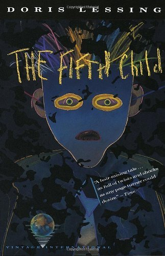 Fifth Child  N/A edition cover