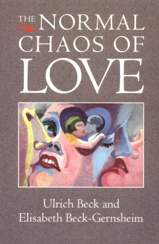 Normal Chaos of Love   1995 edition cover