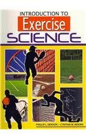 Introduction to Exercise Science  Revised  9780757577826 Front Cover