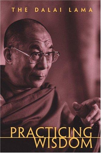 Practicing Wisdom The Perfection of Shantideva's Bodhisattva Way  2004 edition cover